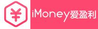 iMoney爱盈利logo